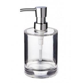 Дозатор для жидкого мыла Ridder Windows 2002500 прозрачный