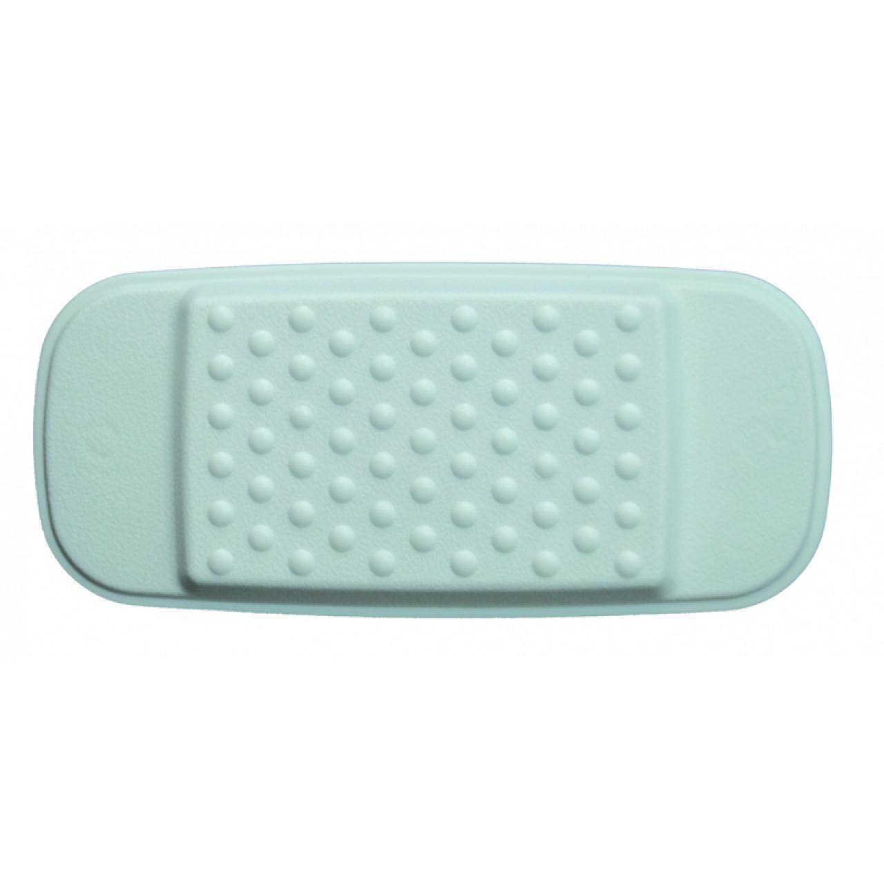 Подголовники для ванны Ridder 608601 белый, Aqm купить в Москве по цене от 456р. в интернет-магазине mebel-v-vannu.ru