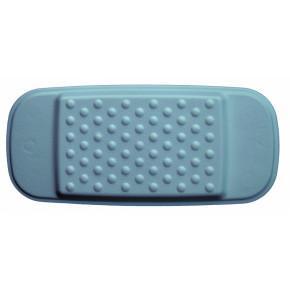 Подголовники для ванны Ridder 608607 серый, Aqm