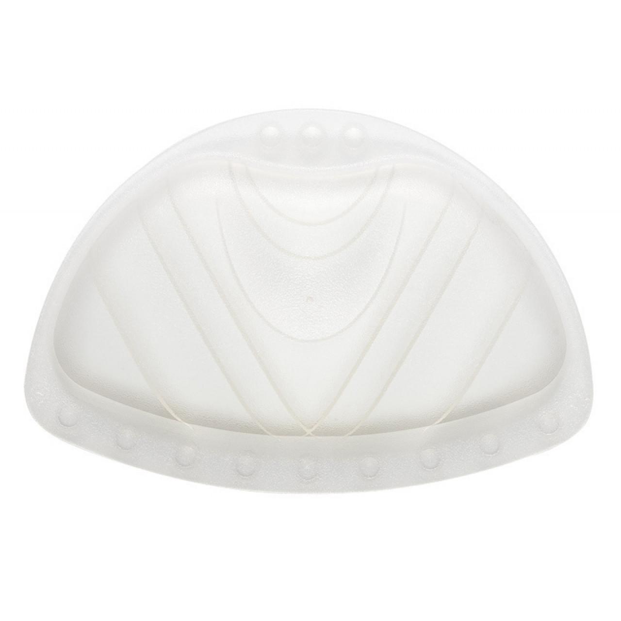 Подголовник для ванны Ridder 66600 Tecno Ice белый купить в Москве по цене от 1194р. в интернет-магазине mebel-v-vannu.ru