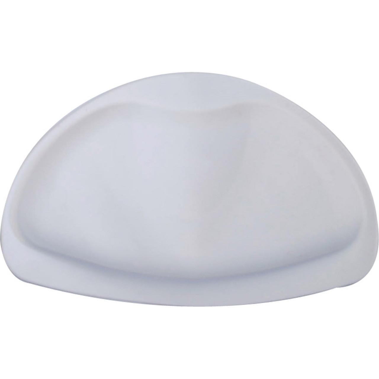 Подголовник для ванны Ridder Tecno+ А6800601 белый 20*30 купить в Москве по цене от 1079р. в интернет-магазине mebel-v-vannu.ru