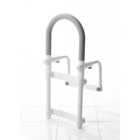 Опора для ванны Ridder А0030011 белый/хром купить в Москве по цене от 6367р. в интернет-магазине mebel-v-vannu.ru