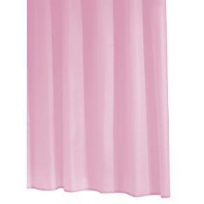 Штора для ванной комнаты Ridder Standard розовый 180x200 31312