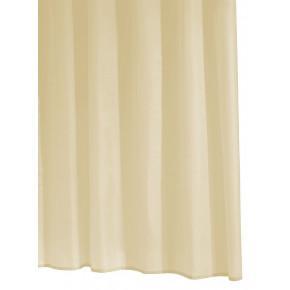 Штора для ванной комнаты Ridder Standard бежевый/коричневый 180x200 31319