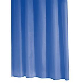 Штора для ванной комнаты Ridder Standard синий/голубой 180x200 31333