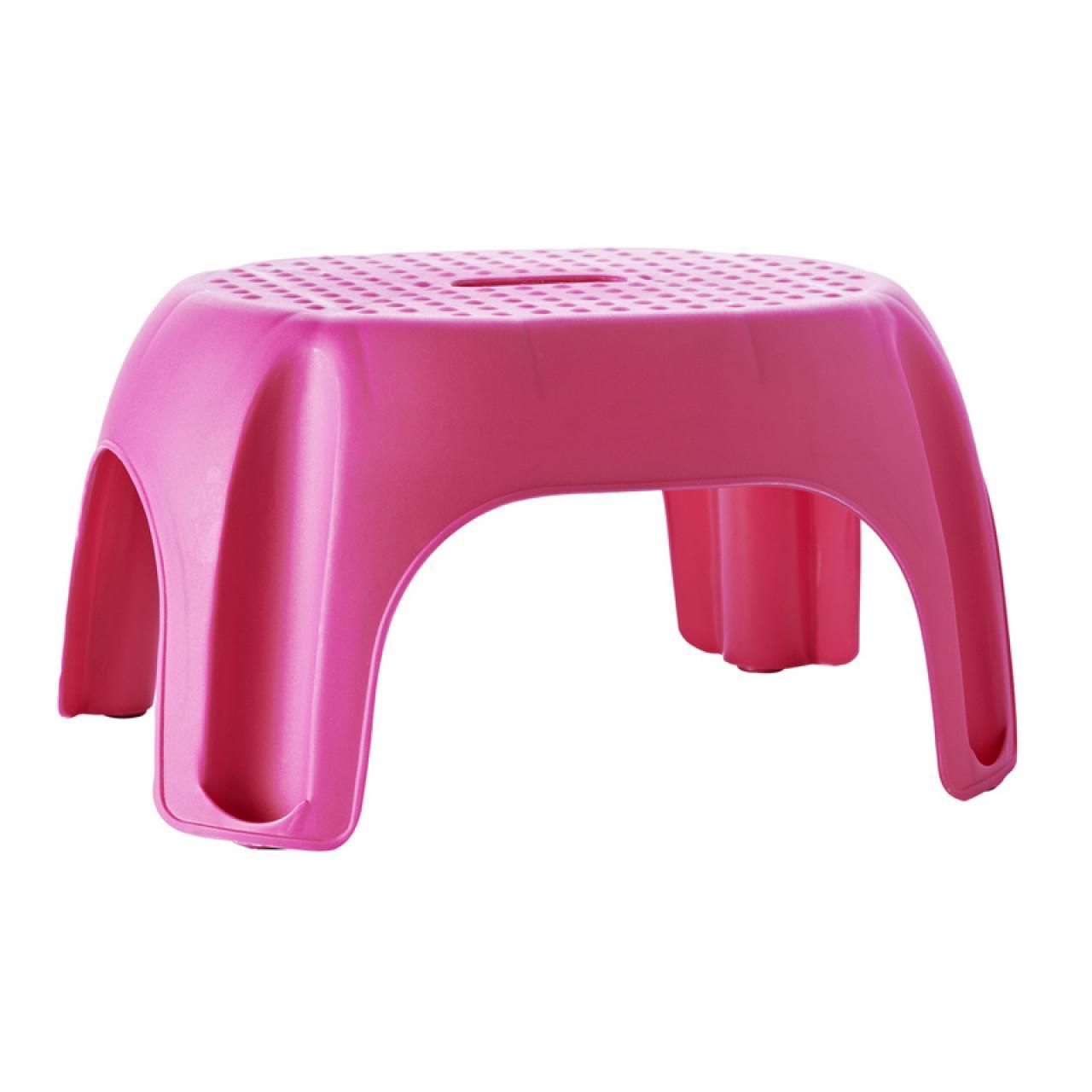 Табурет в ванну Ridder Promo А1102613 фиолетовый купить в Москве по цене от 1252р. в интернет-магазине mebel-v-vannu.ru
