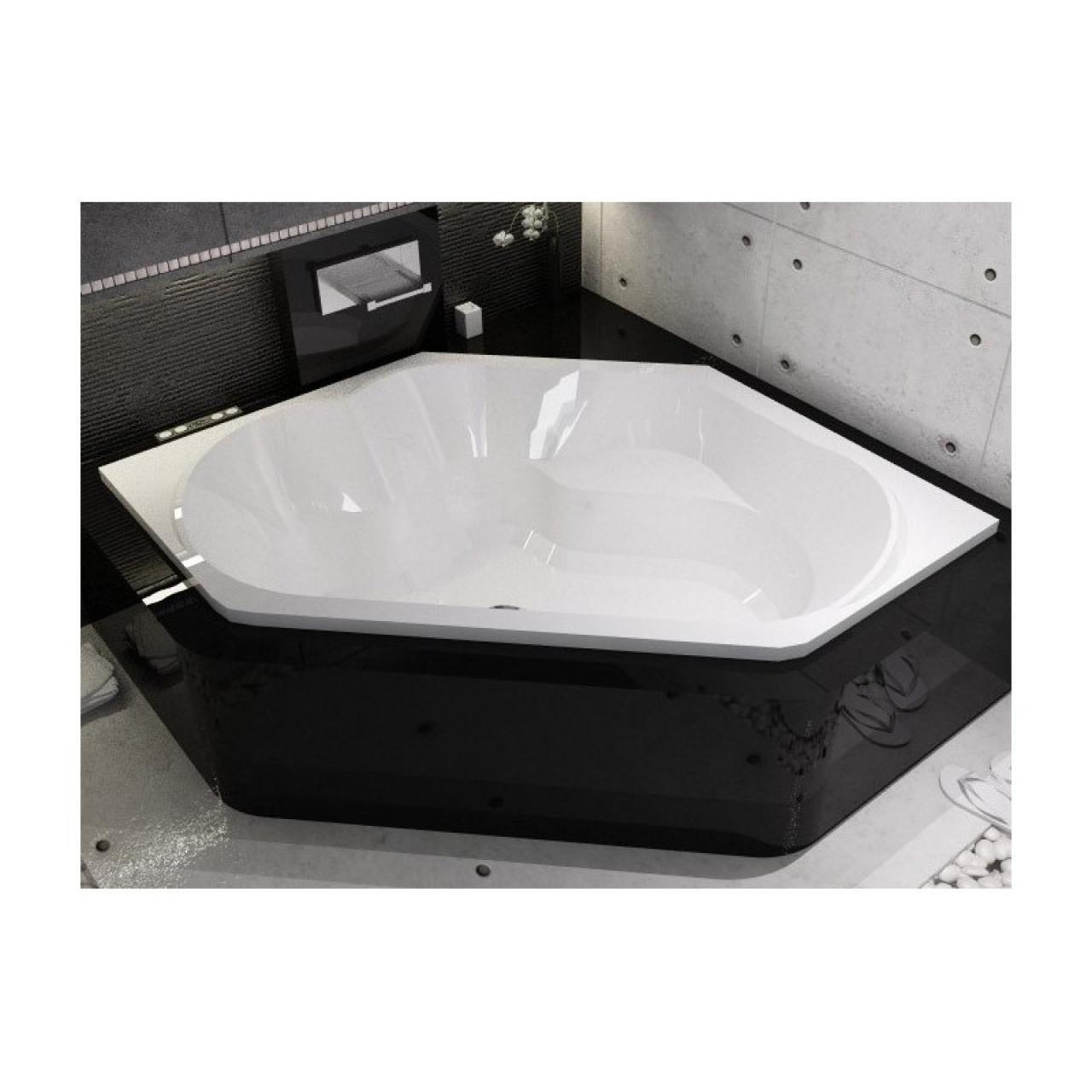 Акриловая ванна Riho Winnipeg 145 купить в Москве по цене от 51962р. в интернет-магазине mebel-v-vannu.ru