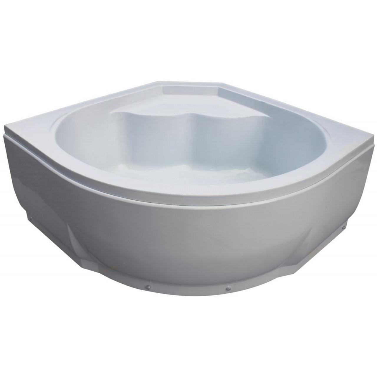 Акриловая ванна River 120/120/55 купить в Москве по цене от 9900р. в интернет-магазине mebel-v-vannu.ru