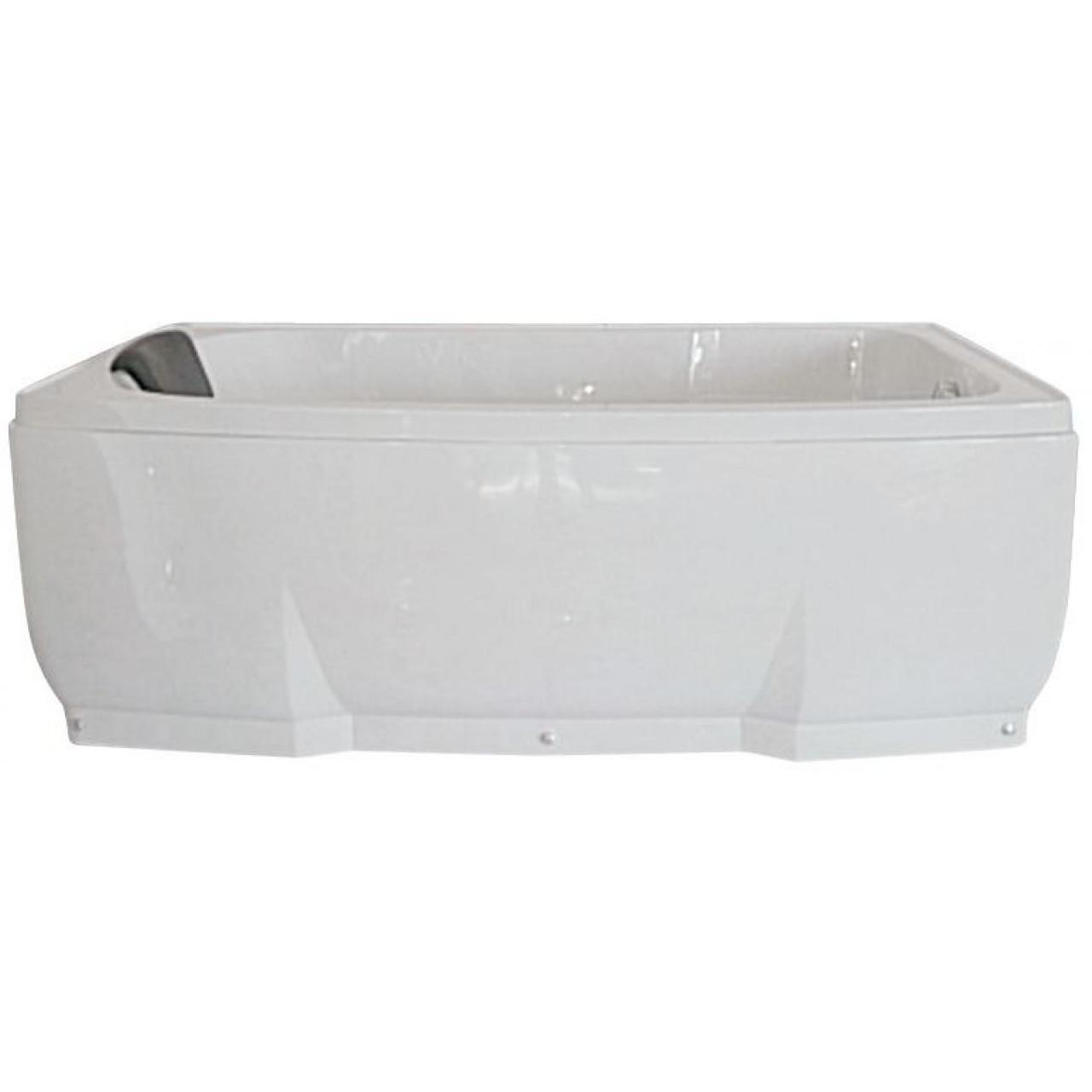 Акриловая ванна River 150/80/50 купить в Москве по цене от 10300р. в интернет-магазине mebel-v-vannu.ru