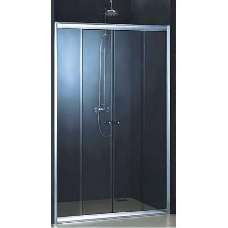 Дверь для душа River DREIKE 150 МТ купить в Москве по цене от 13100р. в интернет-магазине mebel-v-vannu.ru