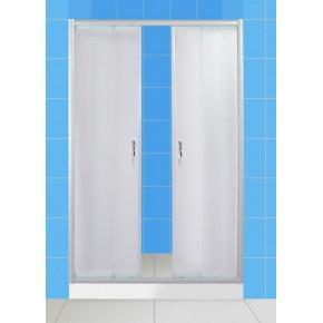Дверь для душа River DREIKE 120 МТ