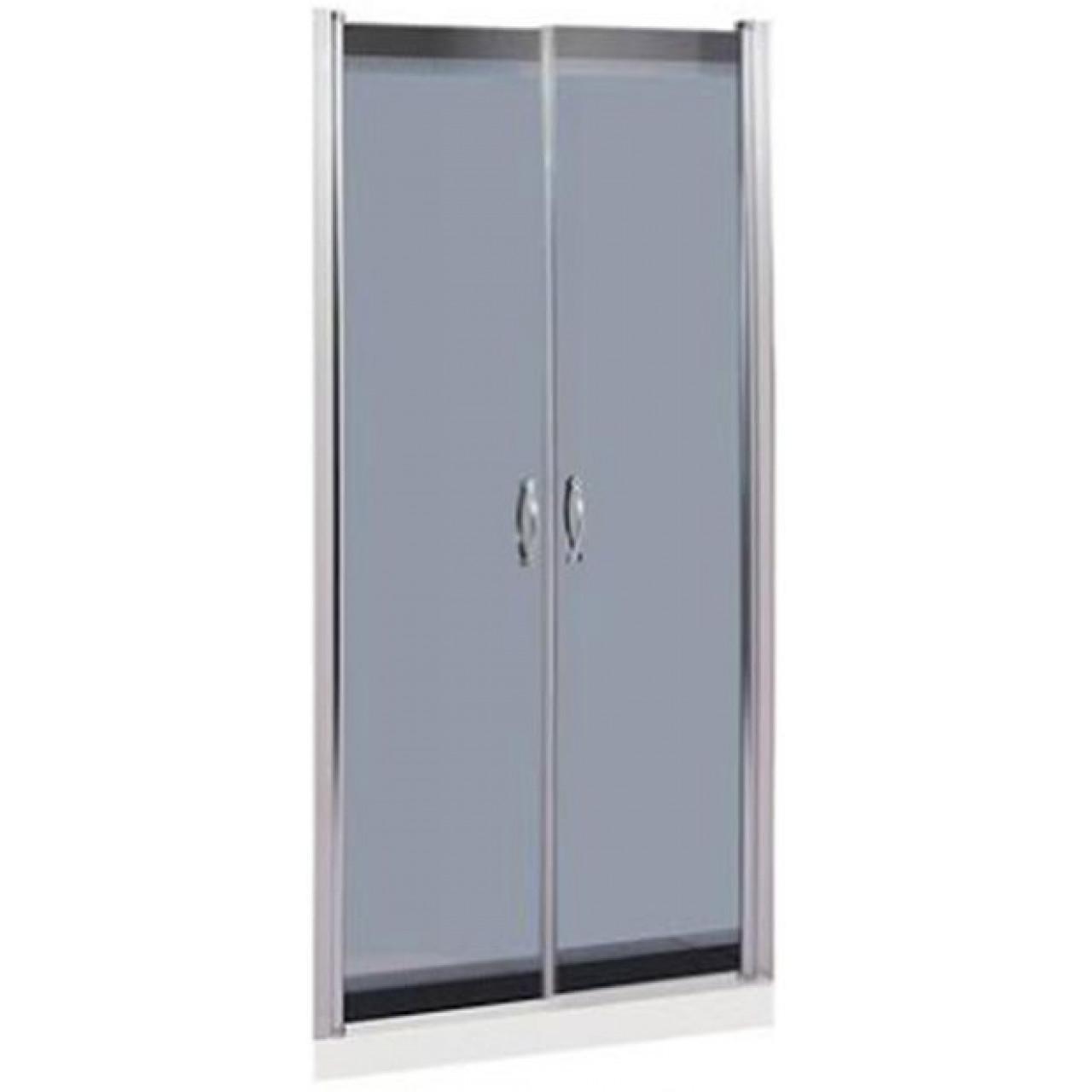 Дверь для душа River SUEZ 110 TH купить в Москве по цене от 10100р. в интернет-магазине mebel-v-vannu.ru