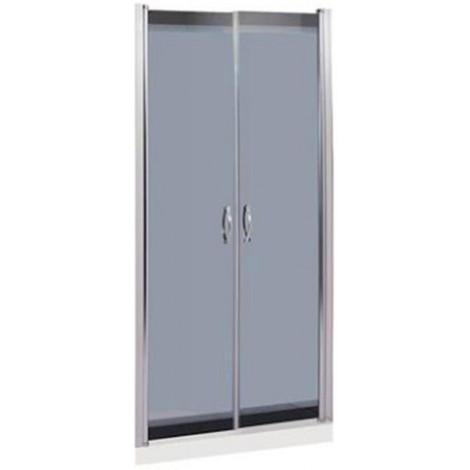 Дверь для душа River SUEZ 110 TH