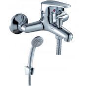 Смеситель Rossinka D40-31 для ванны купить в Москве по цене от 3107р. в интернет-магазине mebel-v-vannu.ru