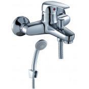 Смеситель Rossinka F40-31 для ванны купить в Москве по цене от 3395р. в интернет-магазине mebel-v-vannu.ru