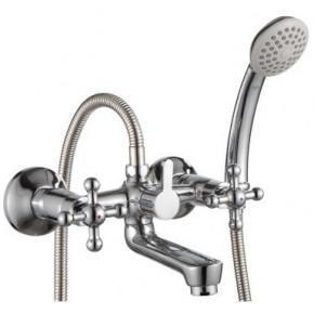 Смеситель Rossinka G02-83 для ванны
