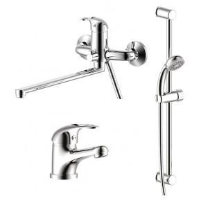 Комплект для ванной Rossinka SET35-81