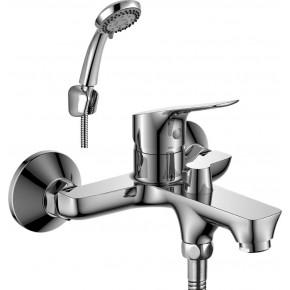 Смеситель Rossinka RS29-31 для ванны с душем