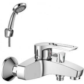 Смеситель Rossinka T40-31 для ванны
