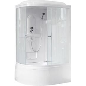 Душевая кабина Royal Bath RB 8120BK1-T, прав.