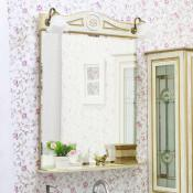 Зеркало Sanflor Адель 82 купить в Москве по цене от 8085р. в интернет-магазине mebel-v-vannu.ru
