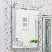 Зеркало Sanflor Адель 65 купить в Москве по цене от 6375р. в интернет-магазине mebel-v-vannu.ru