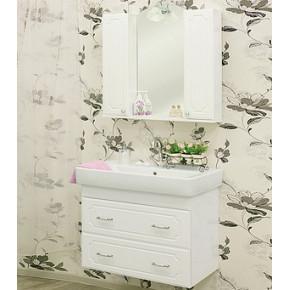 Комплект мебели Sanflor Ксения 80