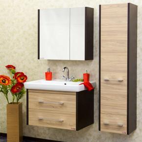 Комплект мебели Sanflor Ларго 80 подвесной