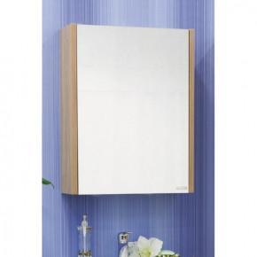 Зеркало-шкаф Sanflor Ларго 40