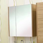 Зеркало-шкаф Sanflor Ларго 70 купить в Москве по цене от 4741р. в интернет-магазине mebel-v-vannu.ru