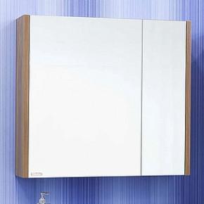 Зеркало-шкаф Sanflor Ларго 80
