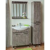 Комплект мебели Sanflor Толедо 75 купить в Москве по цене от 11312р. в интернет-магазине mebel-v-vannu.ru
