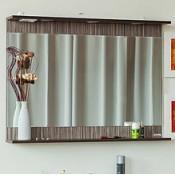 Зеркало Sanflor Толедо 105 купить в Москве по цене от 5390р. в интернет-магазине mebel-v-vannu.ru