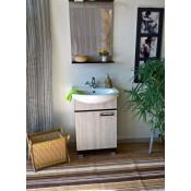 Комплект мебели Sanflor Толедо 50 купить в Москве по цене от 7638р. в интернет-магазине mebel-v-vannu.ru