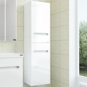 Пенал для ванной СанТа Лондон 40 подвесной