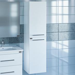 Пенал для ванной СанТа Вегас 40 подвесной с б/к