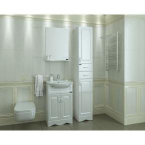 Комплект мебели Санта Верона 50 белая