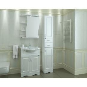 Комплект мебели Санта Верона 60 белая