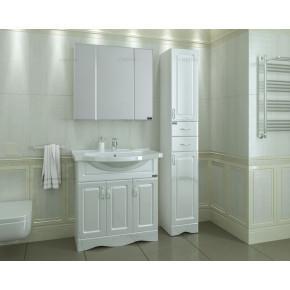 Комплект мебели Санта Верона 80 белая