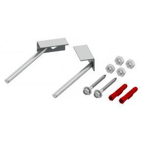Комплект крепления для инсталляций TECE TECEprofil 9 380 301 для монтажа в углу 9380301