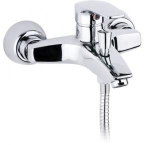 Смеситель Timo Beverly 0054Y для ванны и душа