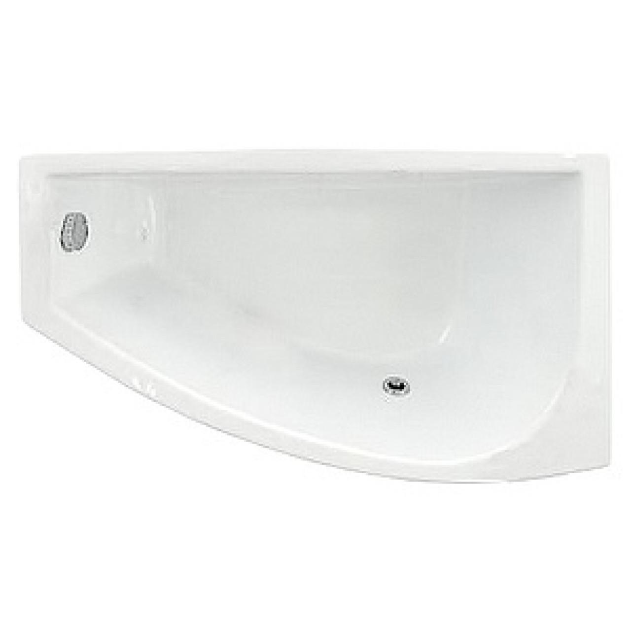 Акриловая ванна Triton Бэлла 1400х750х600 Л/П купить в Москве по цене от 15990р. в интернет-магазине mebel-v-vannu.ru
