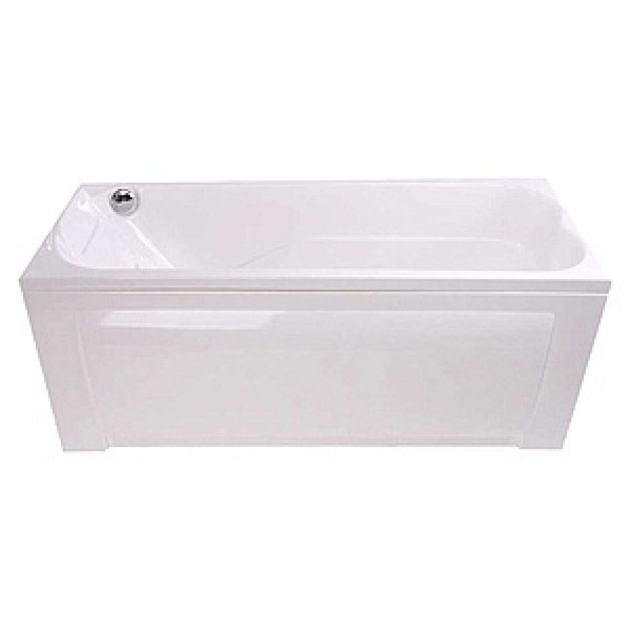 Акриловая ванна Triton Берта 1700х700х680 купить в Москве по цене от 18300р. в интернет-магазине mebel-v-vannu.ru