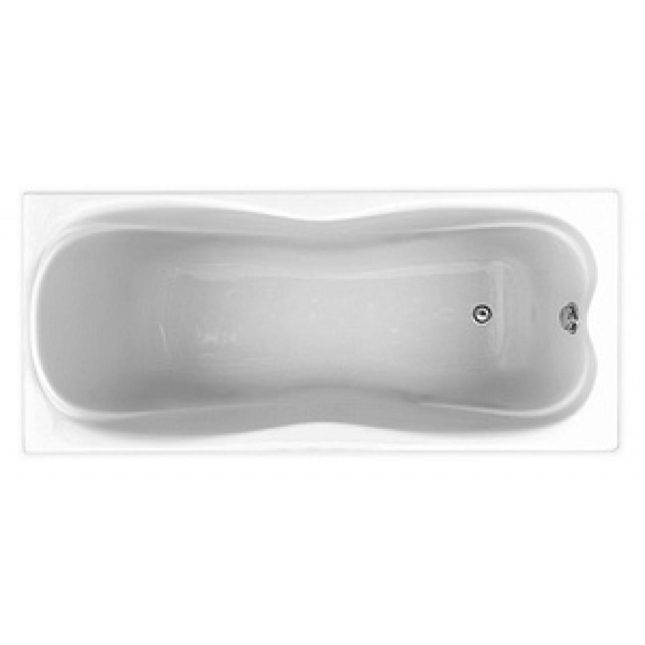 Акриловая ванна Triton Эмма 1700х700х620 купить в Москве по цене от 12680р. в интернет-магазине mebel-v-vannu.ru
