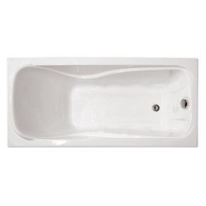 Акриловая ванна Triton Кэт 1500х700х560