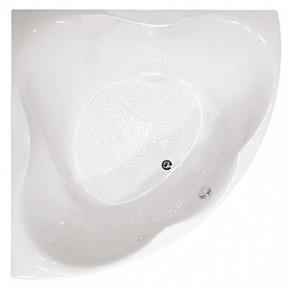 Акриловая ванна Triton Лилия 1500х1500х680