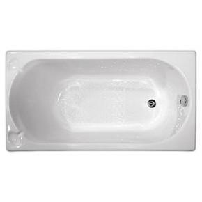 Акриловая ванна Triton Лу-Лу 1300х700х575