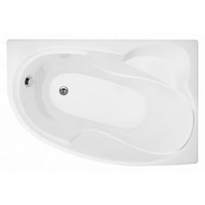 Акриловая ванна Triton Николь 1600х1000х630 Л/П