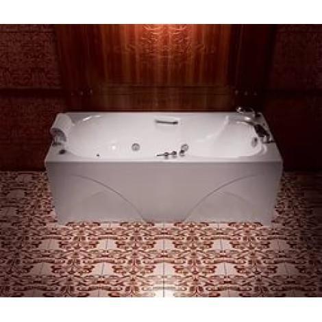 Акриловая ванна Triton Персей 1900х900х645 купить в Москве по цене от 20130р. в интернет-магазине mebel-v-vannu.ru