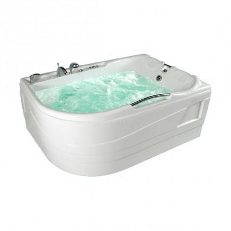 Акриловая ванна Triton Респект 1800х1300х750 Л/П купить в Москве по цене от 44940р. в интернет-магазине mebel-v-vannu.ru
